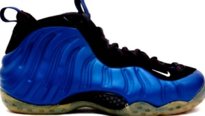 Nike Foamposite One