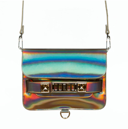 PS11 Mini Classic Metallic Hologram $1875 (Sold Out)